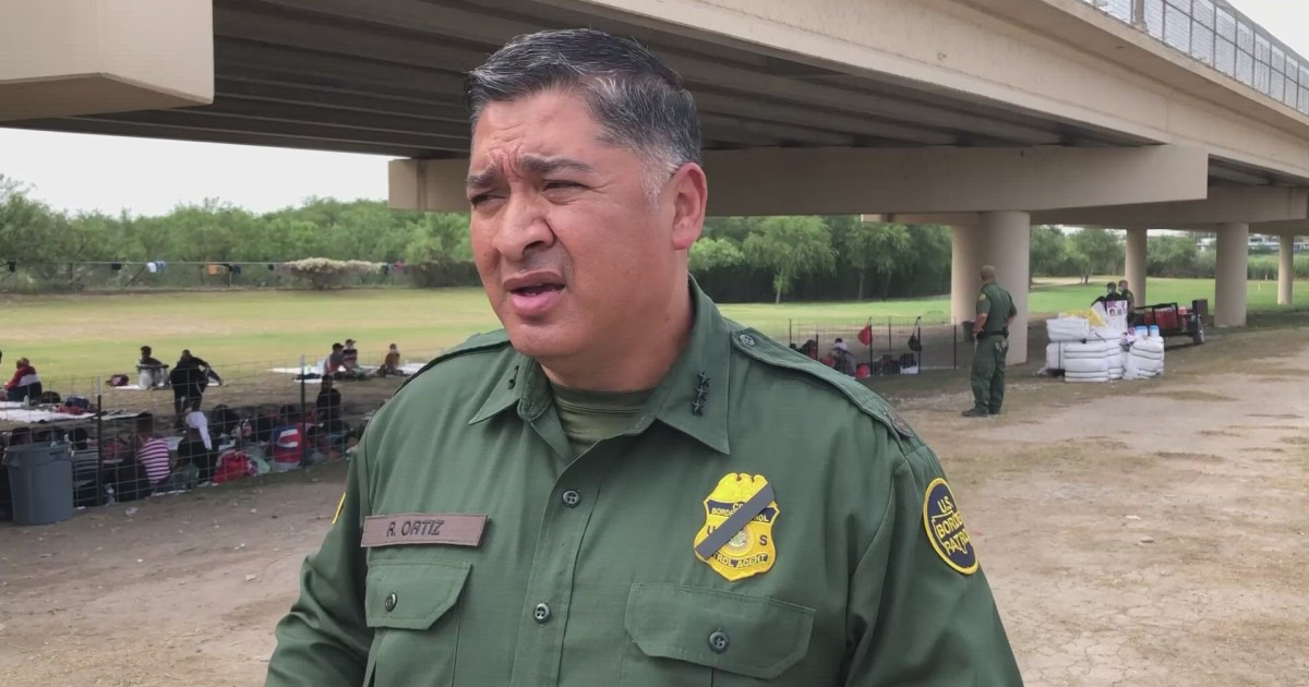 'That's going to get somebody killed': West Texas becomes latest border battleground